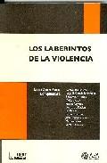 Portada de LOS LABERINTOS DE LA VIOLENCIA