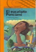 Portada de EL EUCALIPTO PONCIANO (EBOOK)