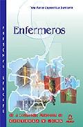 Portada de ENFERMEROS DE LA COMUNIDAD AUTONOMA DE CASTILLA Y LEON. PERSONAL LABORAL. TEST PARTE ESPECIFICA