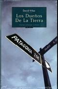 Portada de LOS DUENOS DE LA TIERRA