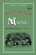 Portada de RELATOS DEL VIEJO MADRID