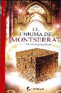 Portada de EL ENIGMA DE MONTSERRAT