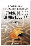 Portada de HISTORIA DE DIOS EN UNA ESQUINA