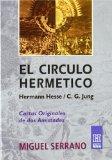 Portada de CIRCULO HERMETICO: CARTAS ORIGINALES DE DOS AMISTADES