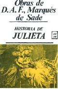 Portada de HISTORIA DE JULIETA
