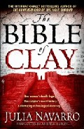 Portada de THE BIBLE OF CLAY