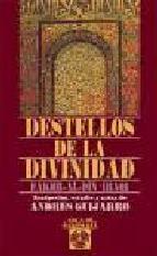 Portada de DESTELLOS DE LA DIVINIDAD