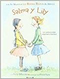 Portada de SALMA Y LILY