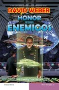 Portada de HONOR ENTRE ENEMIGOS