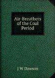 Portada de AIR-BREATHERS OF THE COAL PERIOD