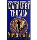 Portada de [(MURDER IN THE CIA)] [BY: MARGARET TRUMAN]