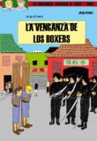 Portada de LA VENGANZA DE LOS BOXERS