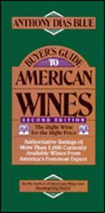 Portada de BUYER'S GUIDE TO AMERICAN WINES