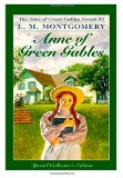 Portada de ANNE OF GREEN GABLES