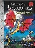 Portada de MANUAL DE DRAGONES Y CABALLEROS