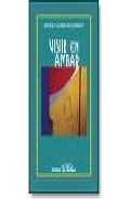 Portada de VIVIR EN AMBAR