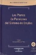 Portada de PLANES DE PENSION DEL SISTEMA DE EMPLEO