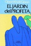 Portada de EL JARDIN DEL PROFETA