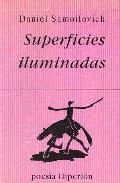 Portada de SUPERFICIES ILUMINADAS