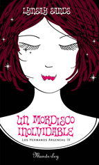 Portada de UN MORDISCO INOLVIDABLE (EBOOK)