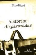 Portada de HISTORIAS DISPARATADAS