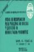 Portada de FICHAS DE RECUPERACION DE DISLEXIA-PSICOMOTRICIDAD: NIVEL II