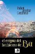 Portada de EL ENIGMA DEL HECHICERO DE BU