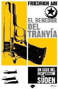 Portada de EL BEBEDOR DEL TRANVIA: UN CASO DEL INSPECTOR SUDEN