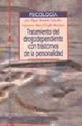 Portada de TRATAMIENTO DEL DROGODEPENDIENTE CON TRASTORNOS DE LA PERSONALIDAD