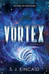 Portada de VORTEX