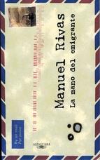 Portada de LA MANO DEL EMIGRANTE (EBOOK)