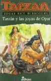 Portada de TARZÁN Y LAS JOYAS DE OPAR V