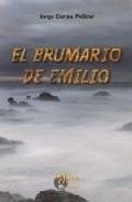 Portada de EL BRUMARIO DE EMILIO