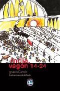 Portada de INDIA, VAGON 14-24