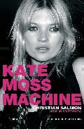 Portada de KATE MOSS MACHINE
