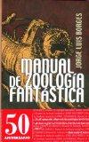 Portada de MANUAL DE ZOOLOGIA FANTASTICA