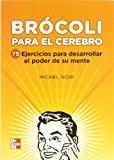 Portada de BROCOLI PARA EL CEREBRO