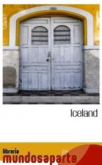 Portada de ICELAND
