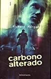 Portada de CARBONO ALTERADO