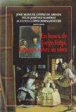 Portada de EN BUSCA DE JORGE VOLPI: ENSAYOS SOBRE SU OBRA