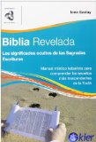 Portada de BIBLIA REVELADA: SIGNIFICADOS OCULTOS DE LAS SAGRADAS ESCRITURAS