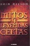 Portada de MITOS Y LEYENDAS CELTAS