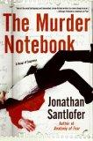 Portada de THE MURDER NOTEBOOK