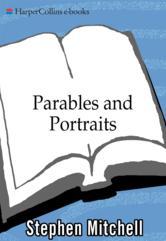 Portada de PARABLES AND PORTRAITS