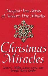 Portada de CHRISTMAS MIRACLES