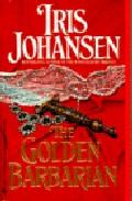 Portada de THE GOLDEN BARBARIAN
