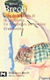 Portada de VIDA DE EDUARDO II DE INGLATERRA; UN HOMBRE ES UN HOMBRE; EL ELEFANTITO