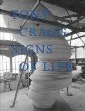 Portada de TONY CRAGG SIGNS OF LIFE
