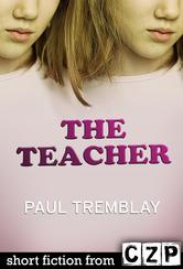 Portada de THE TEACHER