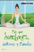 Portada de MAS QUE HOMBRES, DAIKIRIS Y MANOLOS